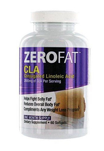 Windmill Zero Fat CLA - 60 Softgels