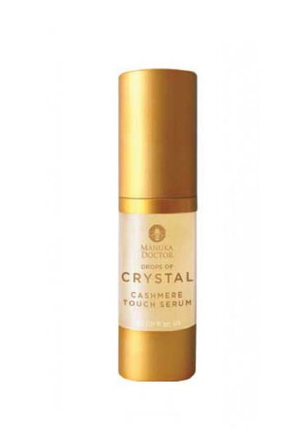Manuka Doctor Drops of Crystal Cashmere Touch Serum 30 ml