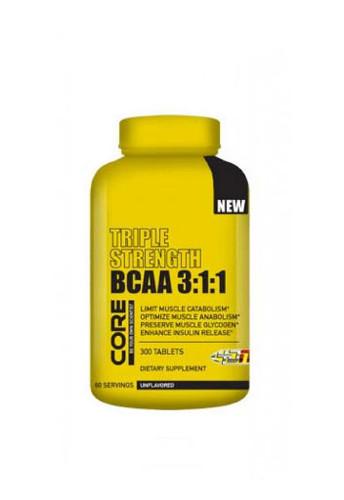 4DN - 4 Dimension Nutrition Triple Strength BCAA 3:1:1 300 TABS