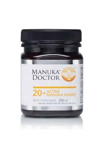 Manuka Doctor Active Manuka Honey 20+ - 250g
