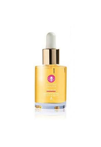 Manuka Doctor Facial Oil Brightening 25ml