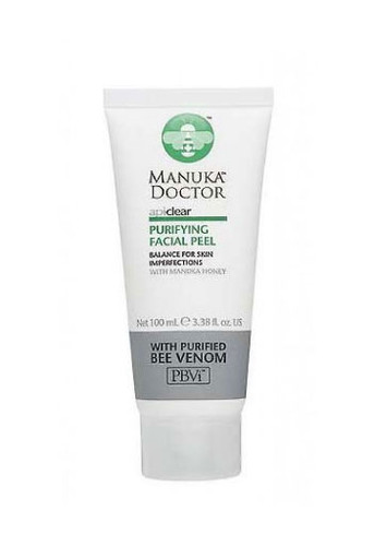 Manuka Doctor ApiClear Purifying Face Peel 100 ml