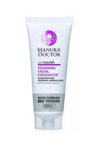 Manuka Doctor ApiNourish Polishing Facial Exfoliator 100 Ml