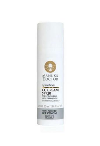 Manuka Doctor ApiRefine CC Cream With SPF 20 30ml
