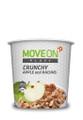 Move On Plus Crunchy 70g  Apple and Raisins