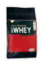 100% Whey Gold STD 10LB Vanilla