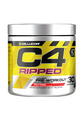 Cellucor C4 Ripped Pre-Workout 180Gm Fruit Punch
