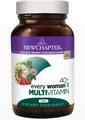 Every Woman䋢 II Multivitamin 40+ 72 Tablets