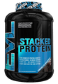 EVLution Nutrition, Stacked Protein 4Lb Chocolate Decadence
