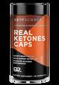 Keto Science Real Ketones Caps