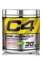 Cellucor C4 Explosive Pre-Workout 30Svg 195Gm Strawberry Margarita
