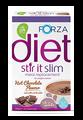 Forza Diet Shake it Slim 55 Gm Dou Chocolate