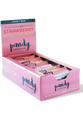 Pandy Candy Bar Strawberry Box