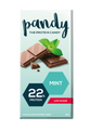 Pandy Chocolate Tablet Mint 80Gm