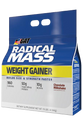 GAT Radical Mass 10Lb Chocolate MilkShake