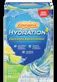 Emergen-C Hydration 18 Packets Lemon-lime Twist Flavor