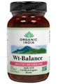 Organic India Weight Balance (90 Caps)