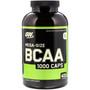 Optimum Nutrition, BCAA 1000 Caps, 400 Capsules