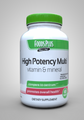 Foods Plus High Potency Multivitamin & Mineral, 60 Tablets