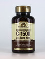 Windmill C-1500 mg.with Rose Hips Sustained Release, 60 Tablets