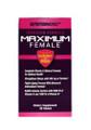 NutritionWorks Maximum Female Multi Vitamins - 90 Capsules