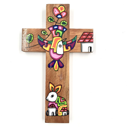 Crosses, Crucifixes & Statues by Gifted Memories Faith