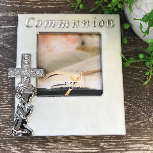 Buy First Holy Communion Photo Frames And Albums Australia