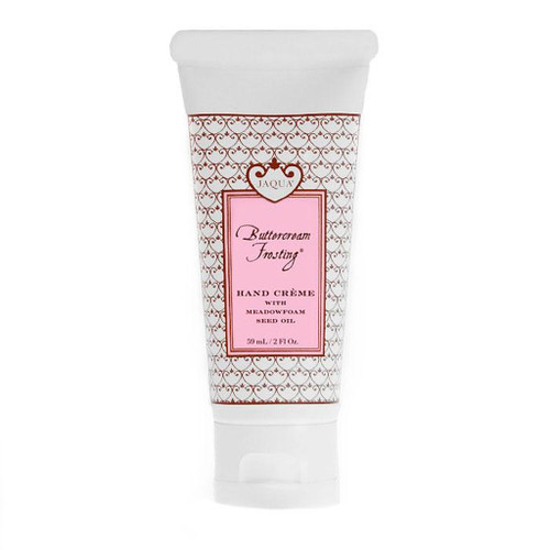 Buttercream Frosting Hand Creme