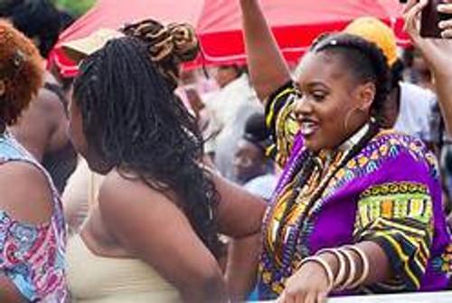 Caribbean Fest Super Meetup
