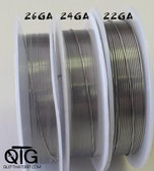 Kanthal A1, Nichrome, Nickel Wires