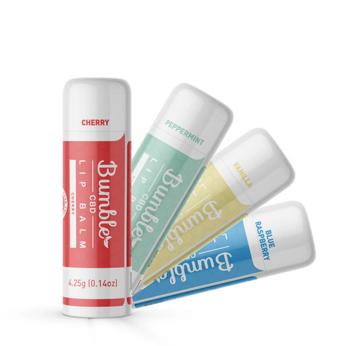 Bumble CBD 20mg Lip Balm