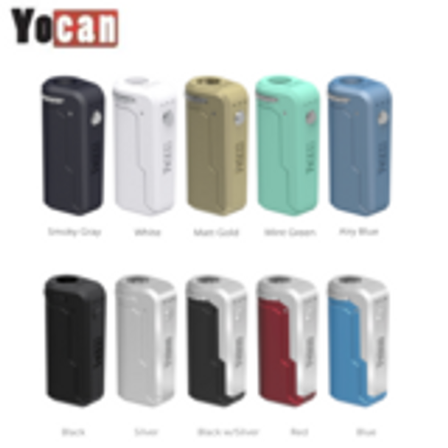 Yocan Uni (For Cartridges)