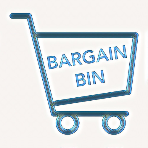 Bargain Bin QTG E-Liquid!