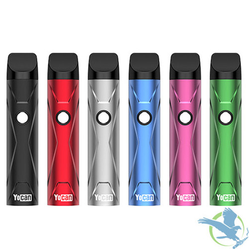 Yocan X Vape Pen (Concentrates)