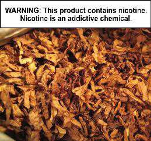 Tobacco Type Flavors