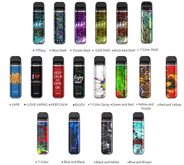 SMOK Novo 2 Kit (Internal battery, usb charge)