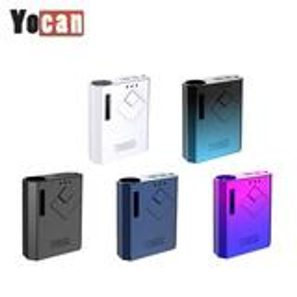 Yocan Wit (For Cartridges)