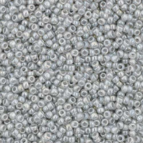80 Ceylon Smoke, Qty 20 grams TOHO Round Seed Beads TR-08-150 3mm Seed Beads