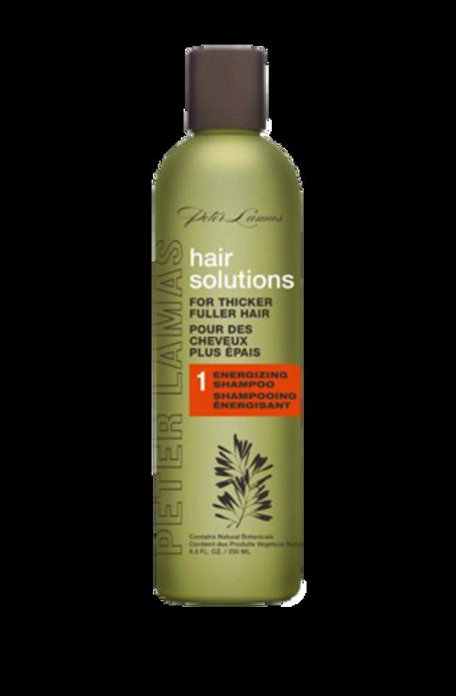 Peter Lams Hair Energizing Shampoo