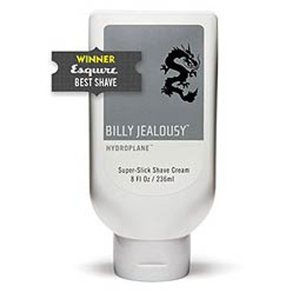 Billy Jealousy Super Slick delivers a smooth and clean shave