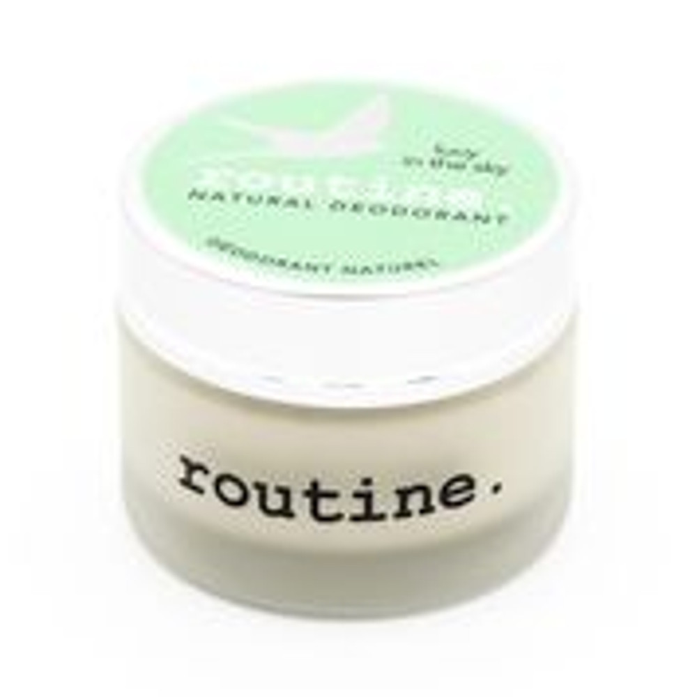 Lucy in the Sky all natural deodorant by Routine