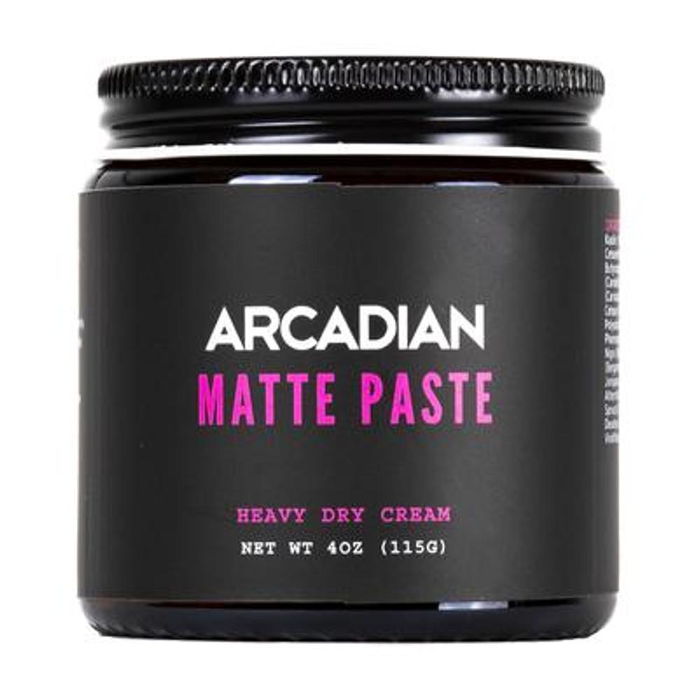 Arcadian Grooming Matte Paste