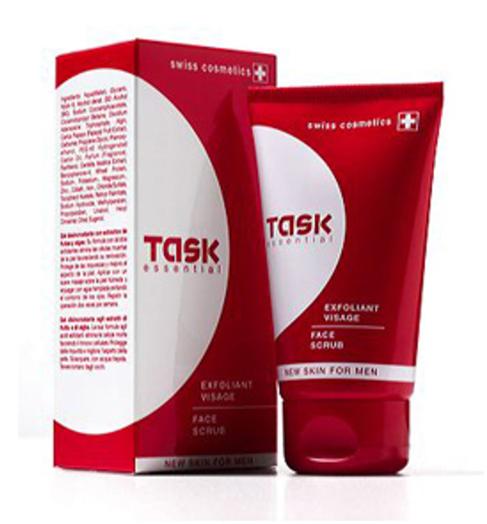 Task Essential New Skin Exfoliant