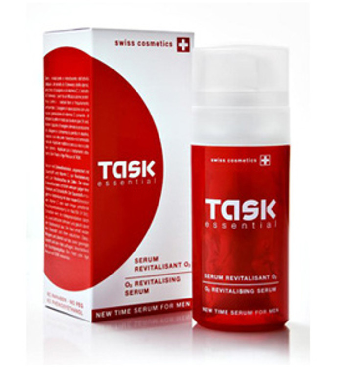 Task Essential New Time Revitalizing Serum