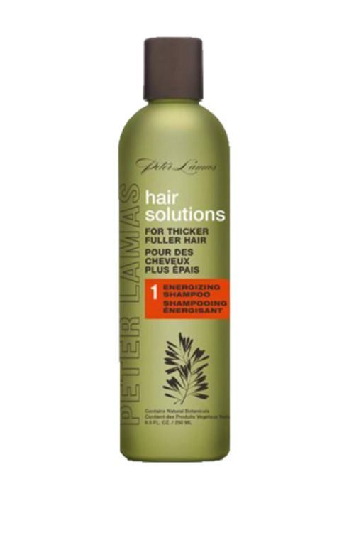 Peter Lams Hair Energizing Shampoo