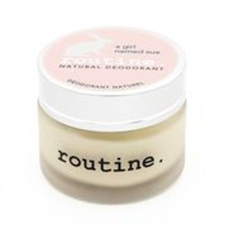 Routine A Girl Named Sue Natural Deodorant