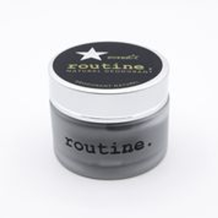 Superstar by Routine all natural deodorant