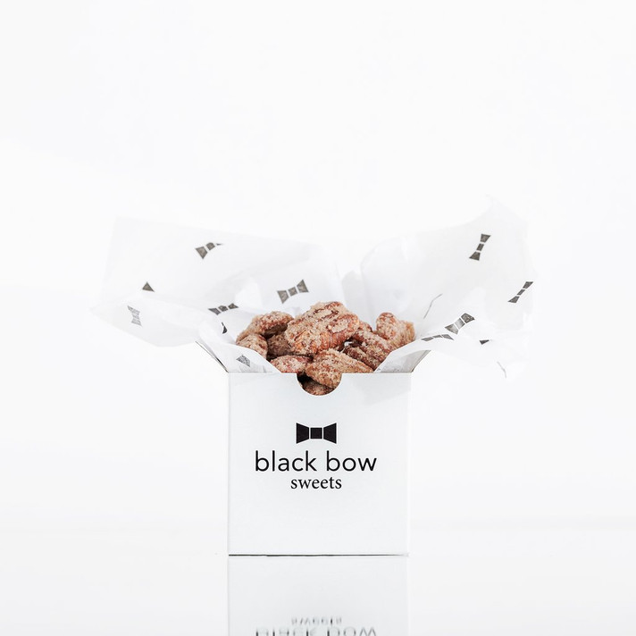 Meet Black Bow Sweets