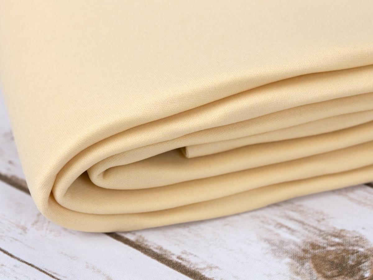 """Fat Quarter Nude Cut and Sew Bra Foam 100% Poly Laminate Bra Foam 18""""x 29"""""""