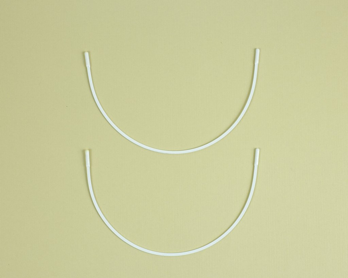 S1 Strapless Bra Underwires Sizes 30-58 By The Pair